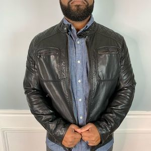 Rock n Republic Leather Jacket
